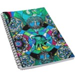 Trust - 5.5  x 8.5  Notebook New