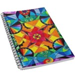 The Way - 5.5  x 8.5  Notebook New