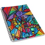 Lyra - 5.5  x 8.5  Notebook New