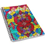 Festivity - 5.5  x 8.5  Notebook New