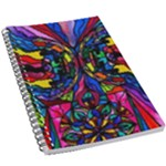 Non-Attachment - 5.5  x 8.5  Notebook New
