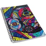 Pleiades - 5.5  x 8.5  Notebook New