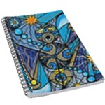Sirius - 5.5  x 8.5  Notebook New