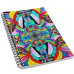 Receive - 5.5  x 8.5  Notebook New