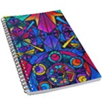 Integrity - 5.5  x 8.5  Notebook New