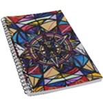 Financial Freedom - 5.5  x 8.5  Notebook New