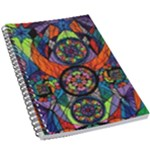 Higher Purpose - 5.5  x 8.5  Notebook New