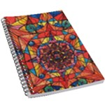 Aplomb - 5.5  x 8.5  Notebook New