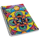 Arcturus - 5.5  x 8.5  Notebook New