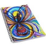 Relationship - 5.5  x 8.5  Notebook New