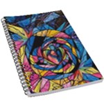 Kindred Soul - 5.5  x 8.5  Notebook New