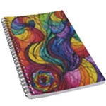 Nurture - 5.5  x 8.5  Notebook New