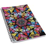 Perceive - 5.5  x 8.5  Notebook New