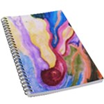 Maternity - 5.5  x 8.5  Notebook New