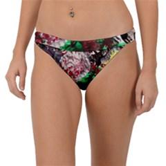 Dedelion Band Bikini Bottom