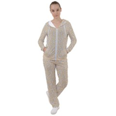 Atomic Effect  Women s Tracksuit by TimelessFashion
