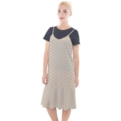 Circly Waves  Camis Fishtail Dress by TimelessFashion
