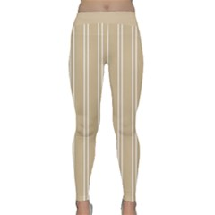 Nice Stripes  Classic Yoga Leggings