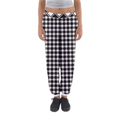 Square Effect  Women s Jogger Sweatpants by TimelessFashion