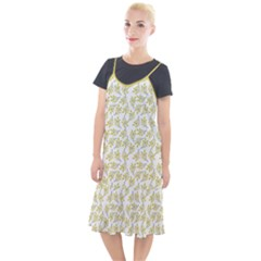 Just Leaves  Camis Fishtail Dress by TimelessFashion
