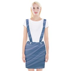 Background Course Abstract Braces Suspender Skirt