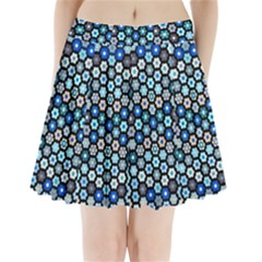 Ml 4 3 Pleated Mini Skirt