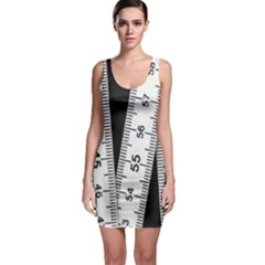Build Bers Scale Craft Length Bodycon Dress