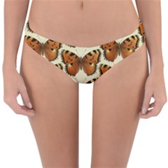 Butterflies Insects Reversible Hipster Bikini Bottoms by Mariart
