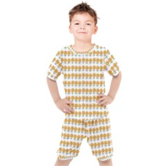 Sunflower Wrap Kid s Set by Mariart
