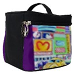 Time Square  Make Up Travel Bag (Small)