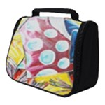 The Harvesters  Full Print Travel Pouch (Small)