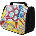 The Harvesters  Full Print Travel Pouch (Big)