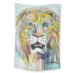Lion  Large Tapestry
