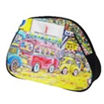At the Maleny Shopping Centre  Full Print Accessory Pouch (Small)