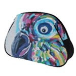 Cheeky Boy  Full Print Accessory Pouch (Small)