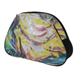 Chook 1  Full Print Accessory Pouch (Small)