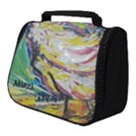 Chook 1  Full Print Travel Pouch (Small)