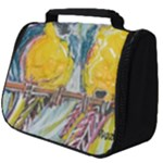 Lovers  by Madzinga Art Full Print Travel Pouch (Big)