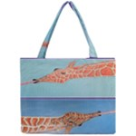 Mother s Love  by Madzinga Art Mini Tote Bag