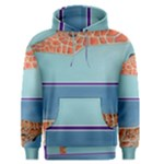 Mother s Love  by Madzinga Art Men s Pullover Hoodie