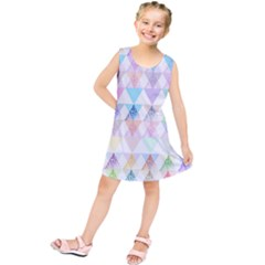 Zappwaits Papeete Kids  Tunic Dress