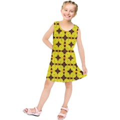 Ml 118 Kids  Tunic Dress
