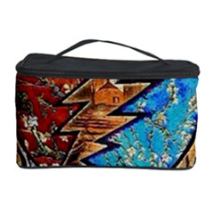 Grateful Dead Rock Band Cosmetic Storage by Sudhe