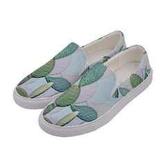 12 24 C7 Women s Canvas Slip Ons by tangdynasty