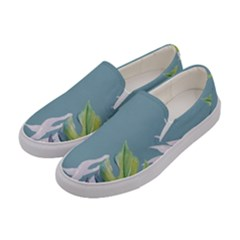 12 21 C3 Women s Canvas Slip Ons by tangdynasty