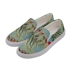 12 24 C1 1 Women s Canvas Slip Ons by tangdynasty
