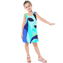 33sahara311 Kids  Sleeveless Dress by saharastr33t