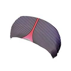 Katya Zamolodchikova Logo Tame Impala Yoga Headband