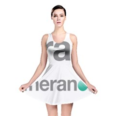 Theranos Logo Reversible Skater Dress by milliahood