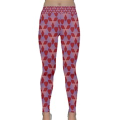 Pattern New Seamless Classic Yoga Leggings